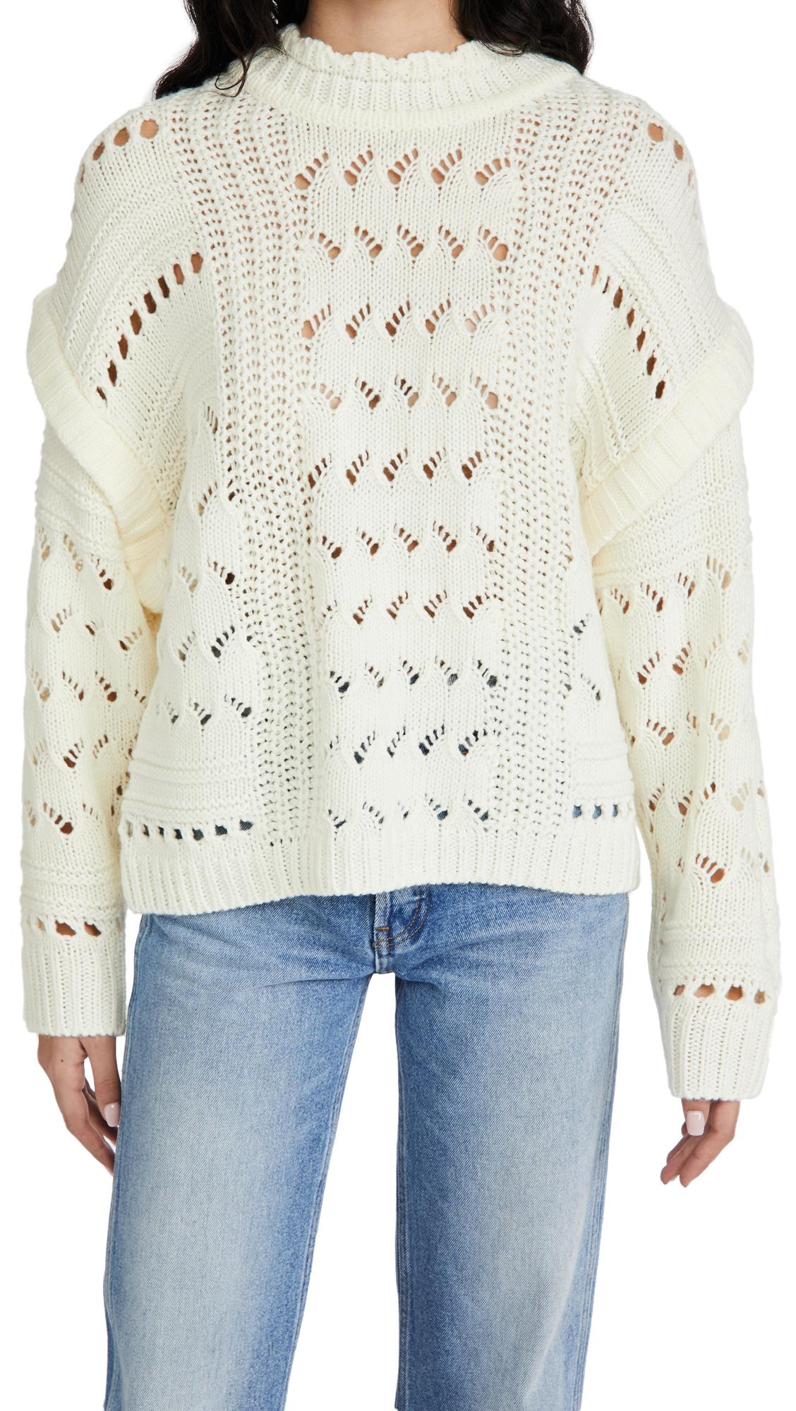 Line & Dot Amaya Sweater