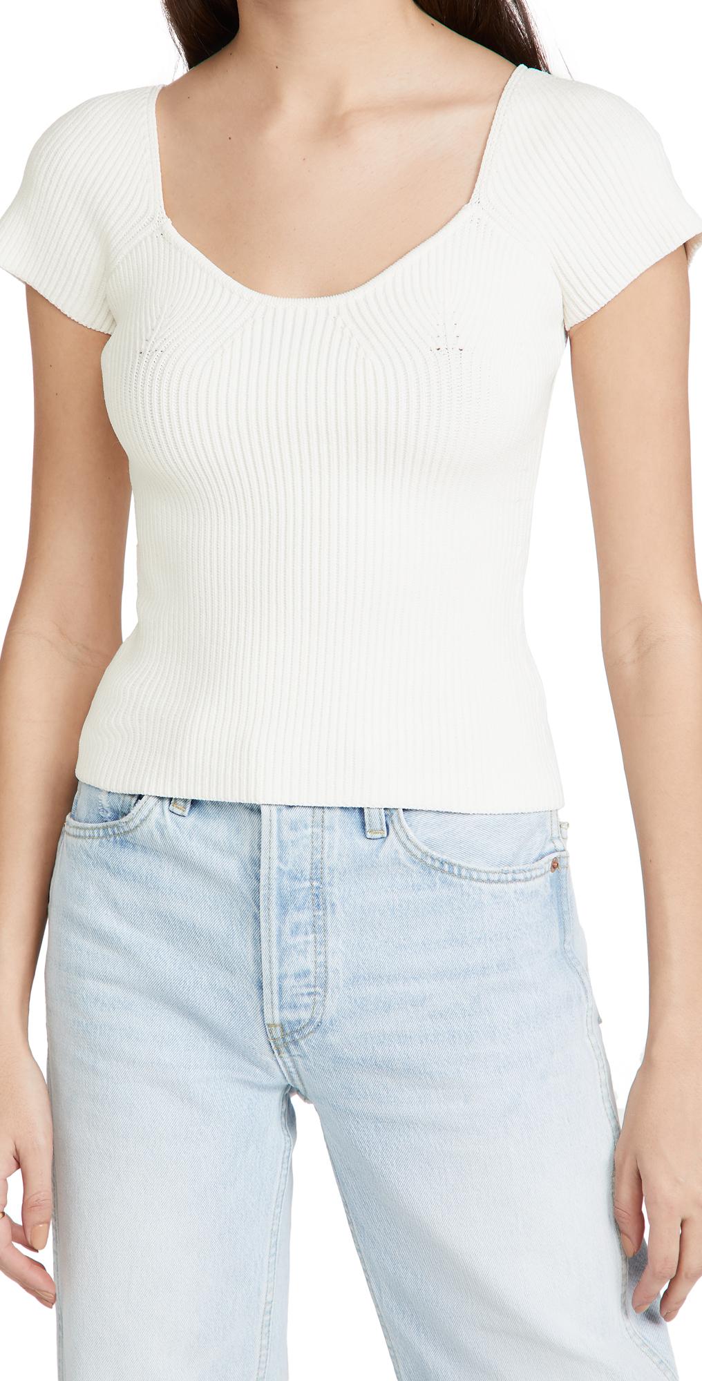 Melissa Sweater Top