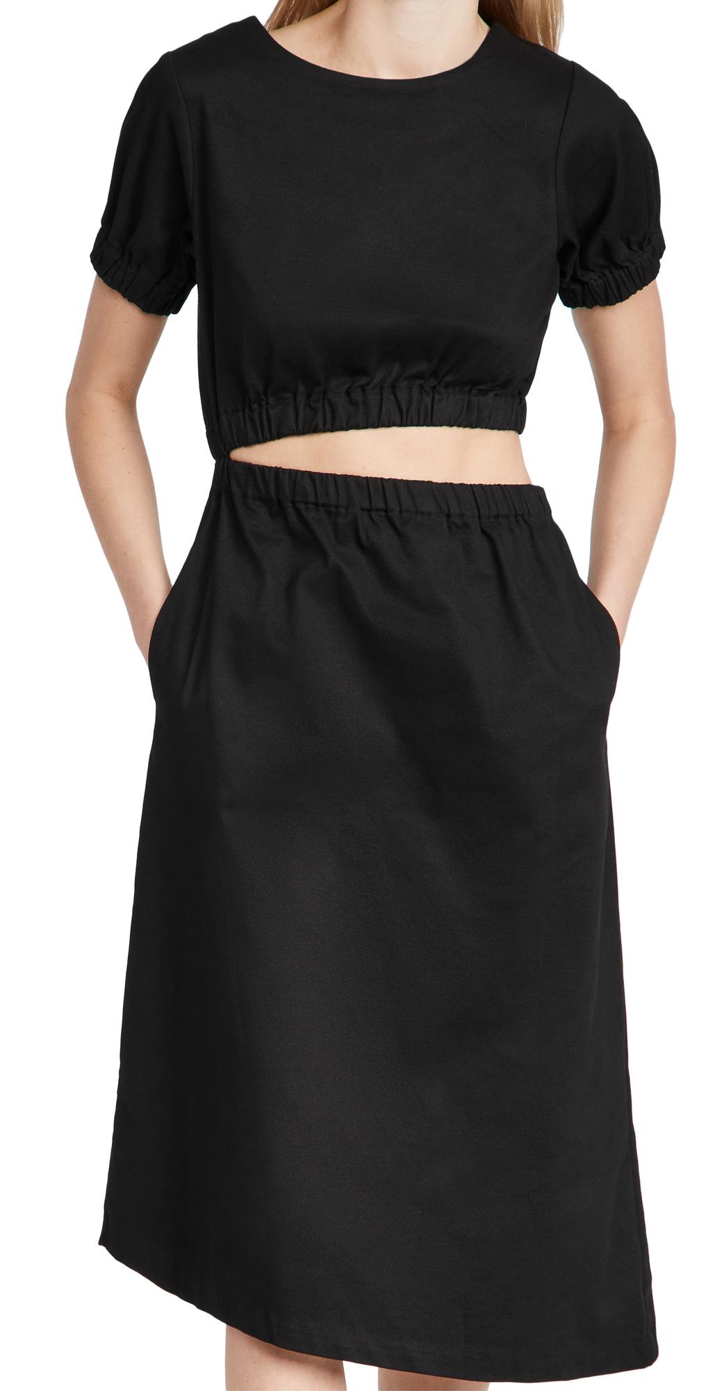 Harley Cutout Dress