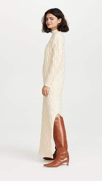 Line & Dot Dorothy Sweater Dress