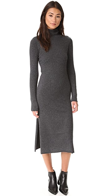 LINE Claudia Dress