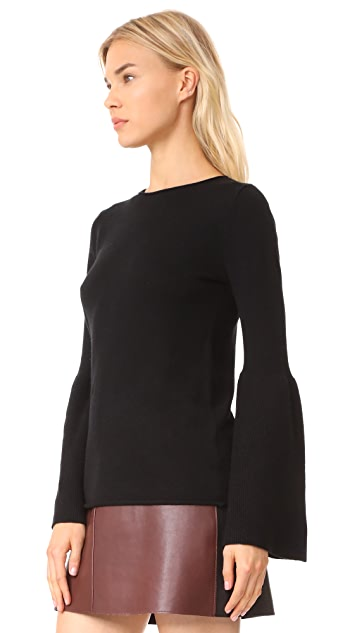 LINE Fiona Bell Sleeve Sweater
