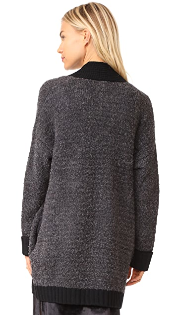 LINE Eleanor Cardigan