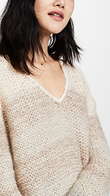 LINE Sahara Sweater