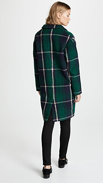 LINE Seymour Outerwear