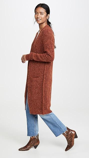 LINE Cassidy Sweater