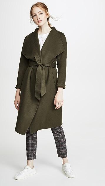 LINE Meghan Coat