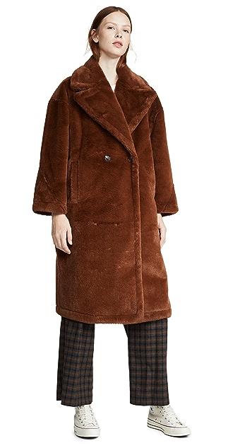 LINE Alyson Jacket