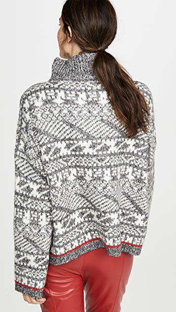 LINE Helga Sweater