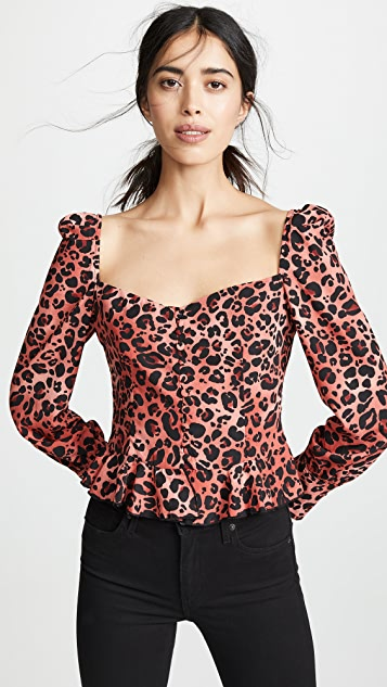 Lioness Sweethearts Top