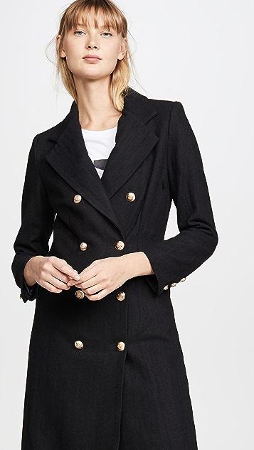 Lioness Donatella Long Coat