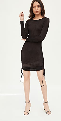 Lioness - East Village Mini Dress