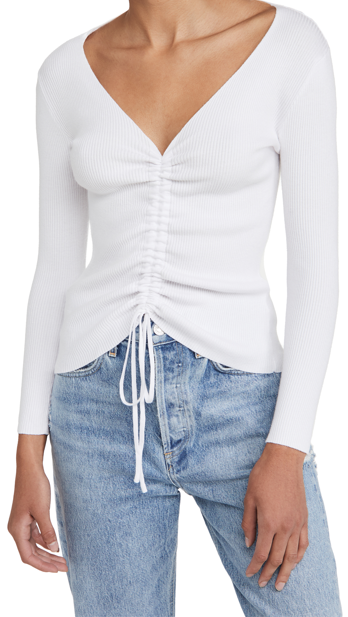 Lioness Chester Knit Top