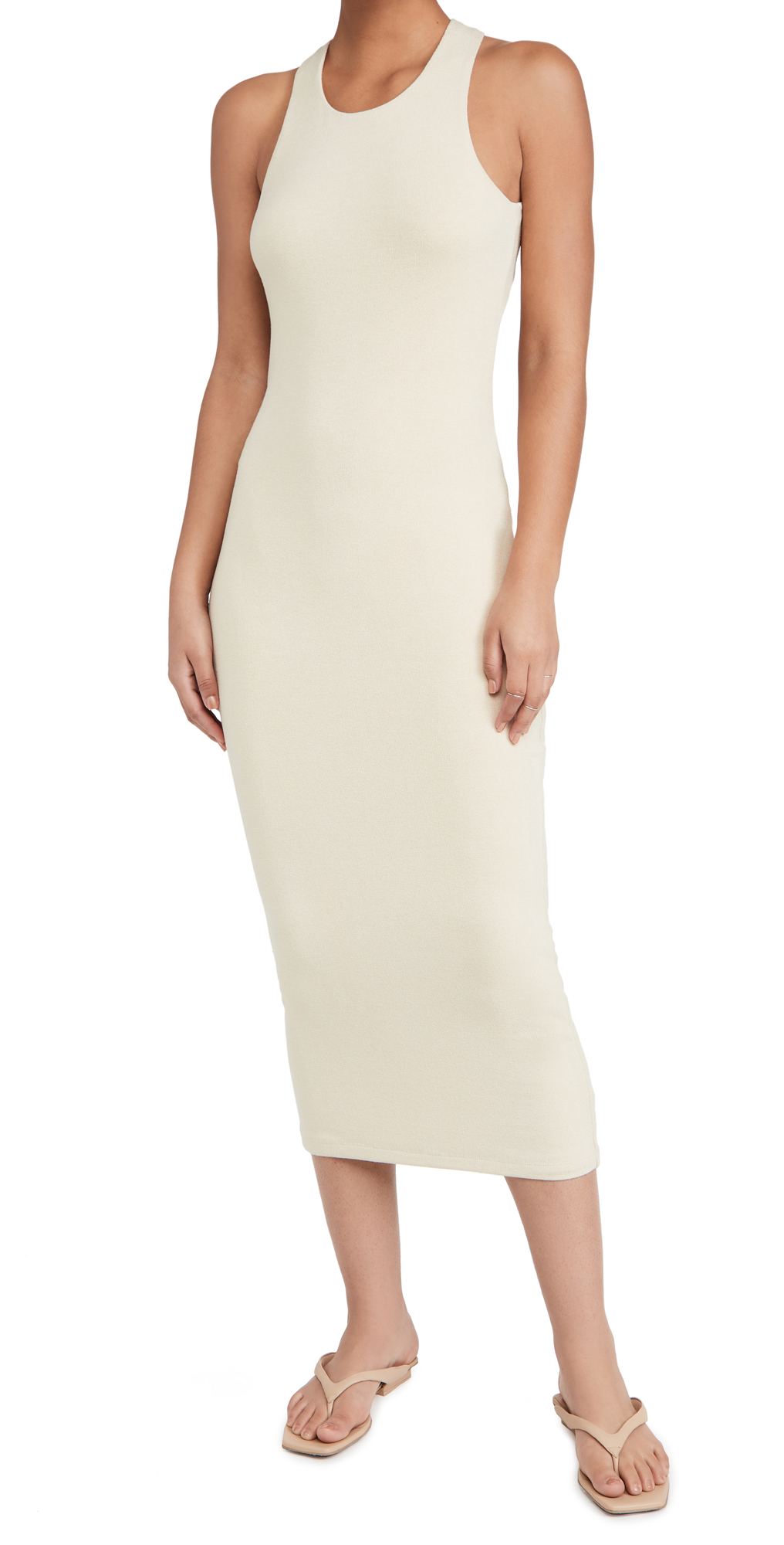 The Clare Dress