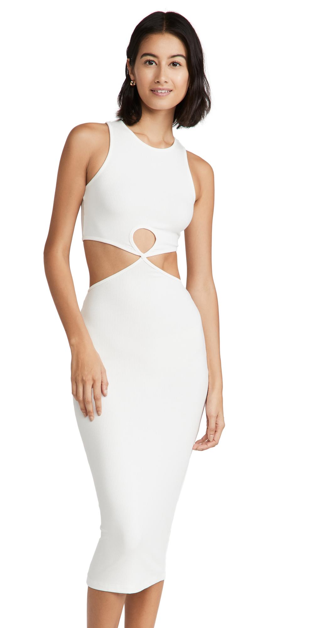 Mariana Midi Dress