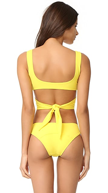Lisa Marie Fernandez Marie Louise Bikini