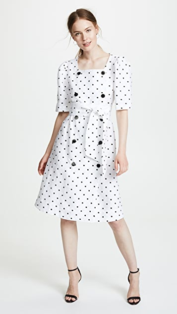 Lisa Marie Fernandez Diana Dress