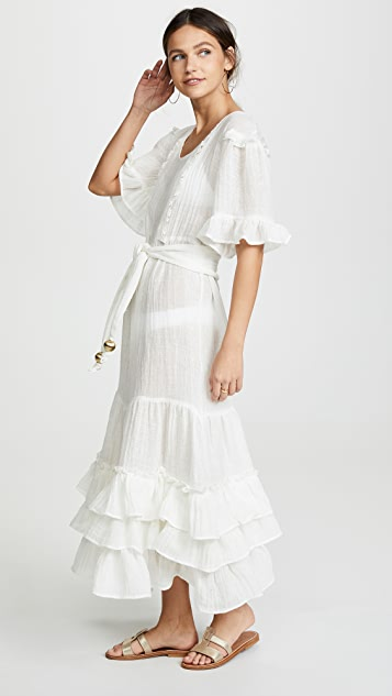 Lisa Marie Fernandez January Dress