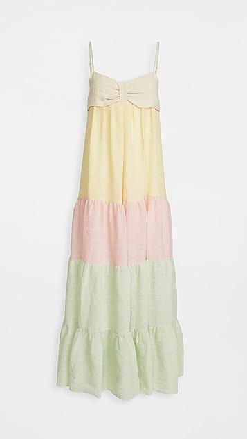 Lisa Marie Fernandez St Tropez Dress