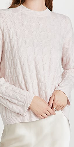 LISA YANG - Seymour Cashmere Pullover