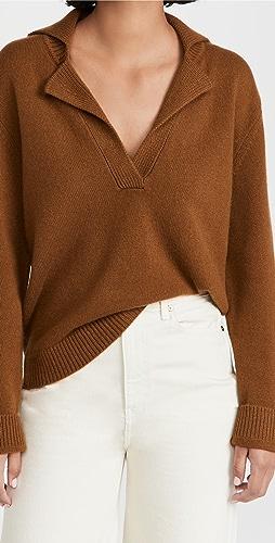 LISA YANG - Celeste Cashmere Sweater