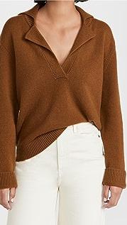 LISA YANG Celeste Cashmere Sweater