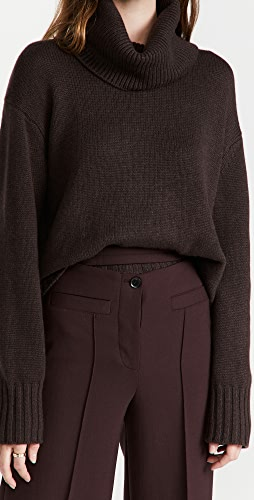 LISA YANG - Lucca Cashmere Sweater