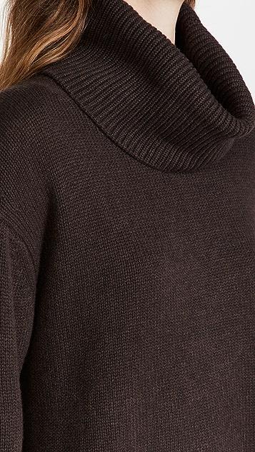 LISA YANG Lucca 开司米羊绒毛衣