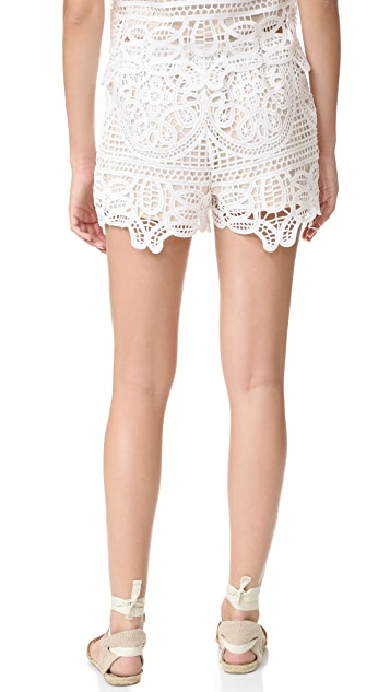 LIV Tulum Shorts
