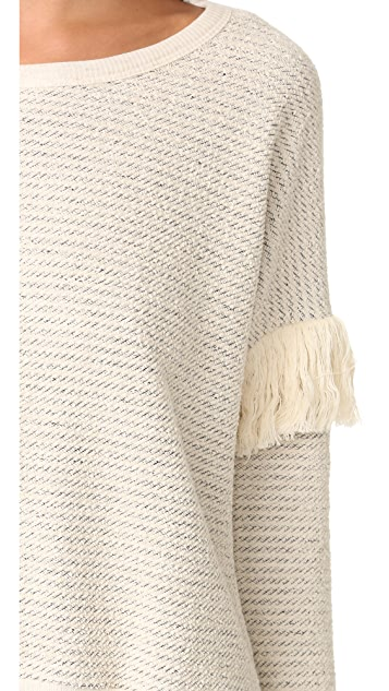 LIV Moroccan Sweater