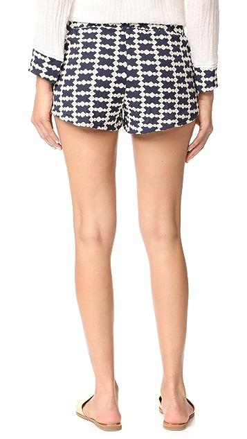 LIV Cook Island Shorts