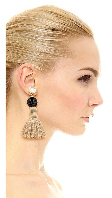 Lizzie Fortunato Modern Craft II Earrings