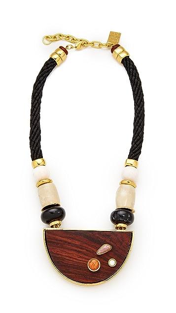 Lizzie Fortunato Noble Surer II Necklace