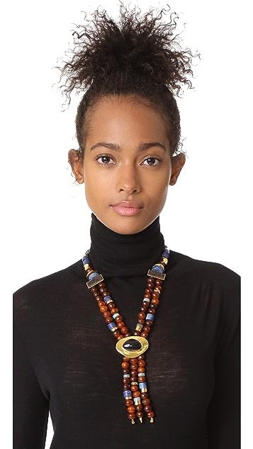 Lizzie Fortunato Sailor II Necklace