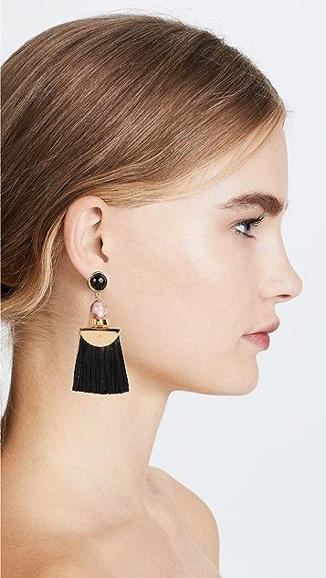 Lizzie Fortunato Hula II Earrings