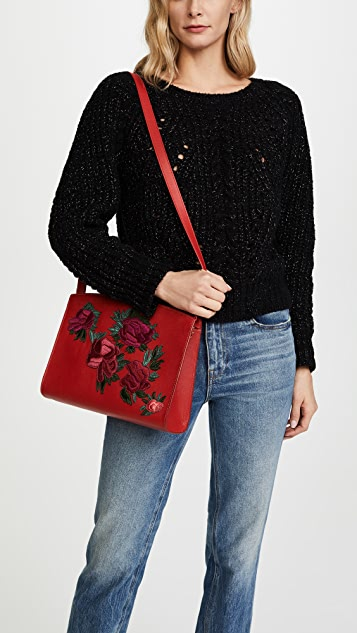 Lizzie Fortunato Leisure Shoulder Bag