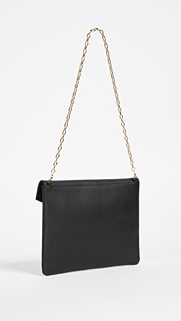 Lizzie Fortunato Midnight Cruiser Clutch
