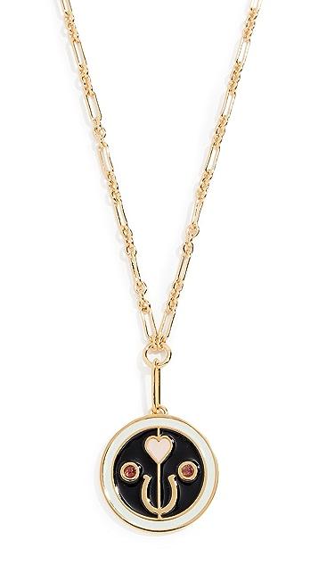 Lizzie Fortunato Fortune Necklace