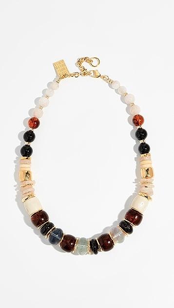 Lizzie Fortunato Landmark Necklace
