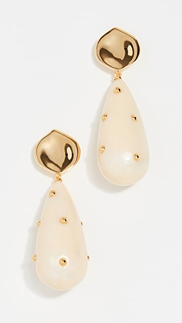 Lizzie Fortunato Prism Earrings