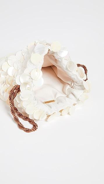 Lizzie Fortunato Gala Wristlet