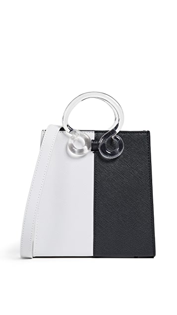 Lizzie Fortunato Pronto Purse