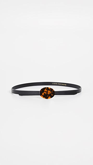 Lizzie Fortunato Orbit Belt