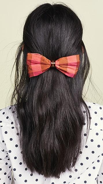 Lizzie Fortunato Бант Good Hair Day
