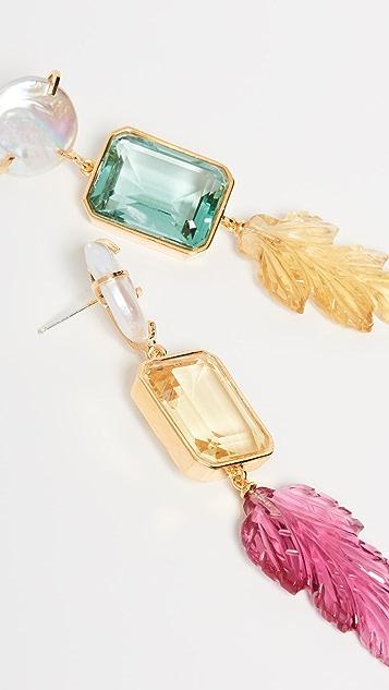 Lizzie Fortunato Joy Ride Earrings