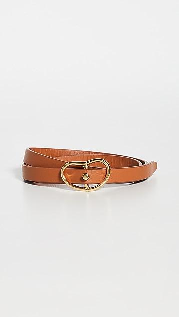 Lizzie Fortunato Skinny Georgia Belt