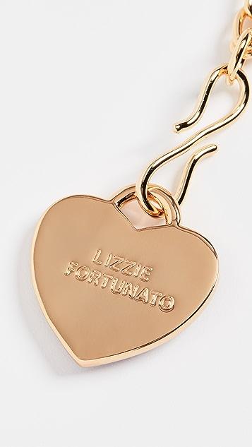 Lizzie Fortunato Porto Necklace