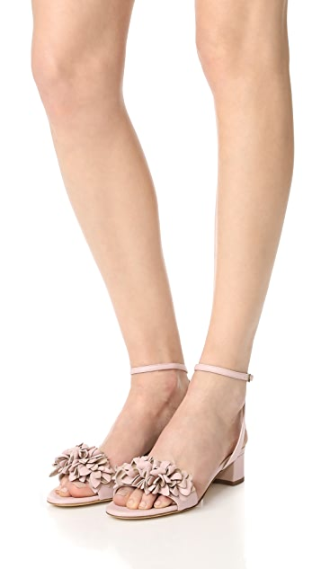 L.K. Bennett Coralie Sandals