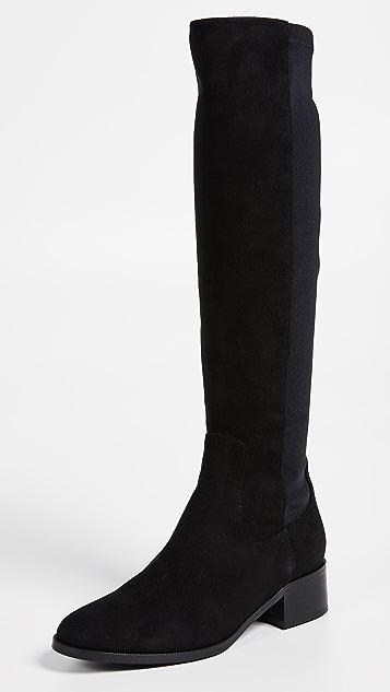 c43a972c4 L.K. Bennett Bella Tall Boots | SHOPBOP