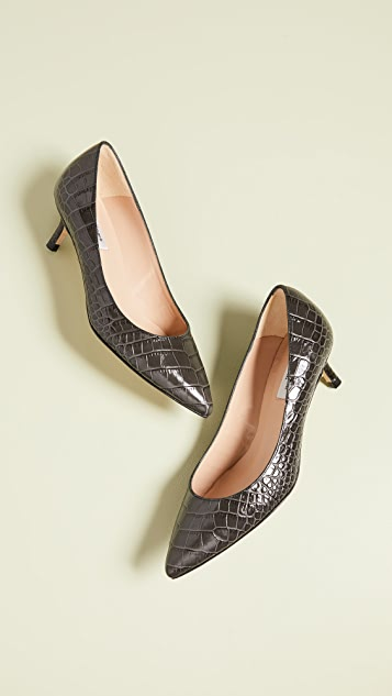 L.K. Bennett Audrey Point Toe Pumps